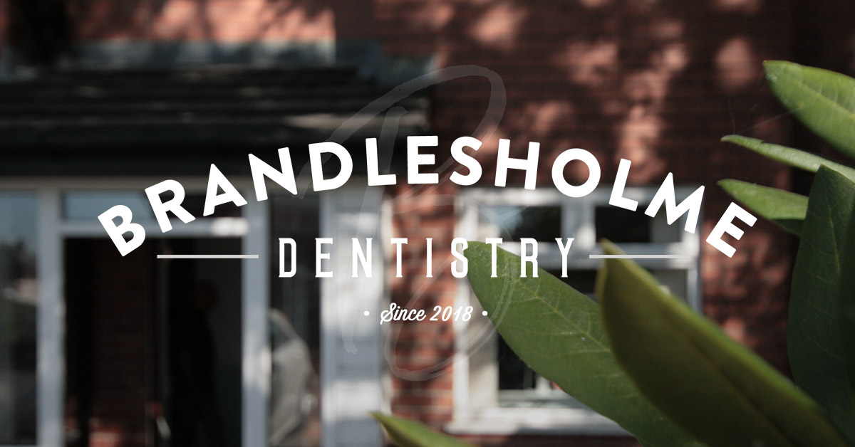 brandlesholme dentist bury new website